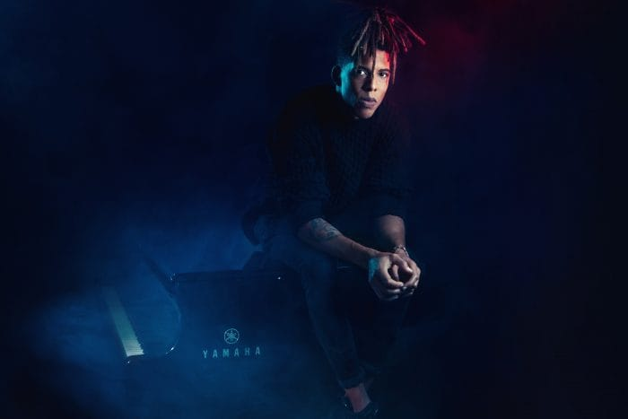 Tokio Myers at Rimmers Music