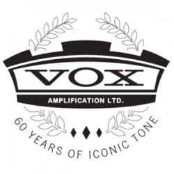 Vox 60th Anniversary at Rimmers Music