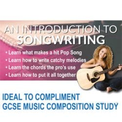 Songwriting Course at Rimmers Music Leyland