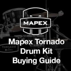 mapex drum kit guide