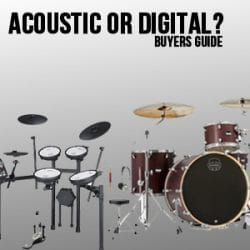 Acoustic or Digital?