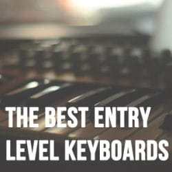 Entry Level Keyboards