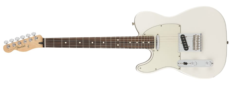 Fender Player Series | Rimmers Music | Blog