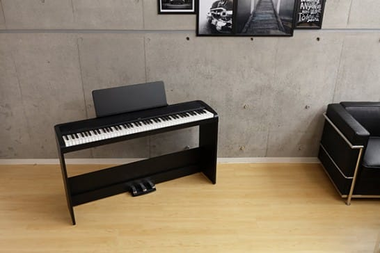 Korg B2, B2SP & B2N Digital Piano | Rimmers Music | Blog