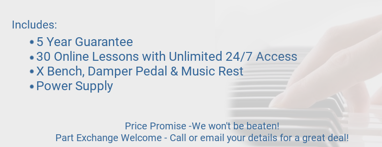 https://www.rimmersmusic.co.uk/downloads/1486564391Bullet_Points_Image_(FP30_X-Bench_Bundle).png