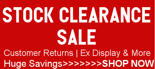 Clearance Products Image