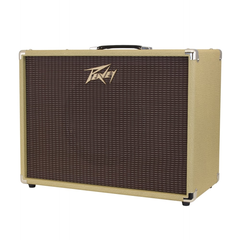 peavey 112 c 1x12 guitar cabinet with uk mainland delivery. Black Bedroom Furniture Sets. Home Design Ideas