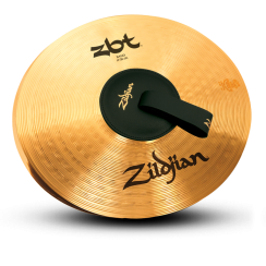 Zildjian 14'' ZBT BAND PAIR