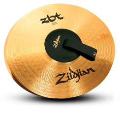 Zildjian 16'' ZBT BAND PAIR