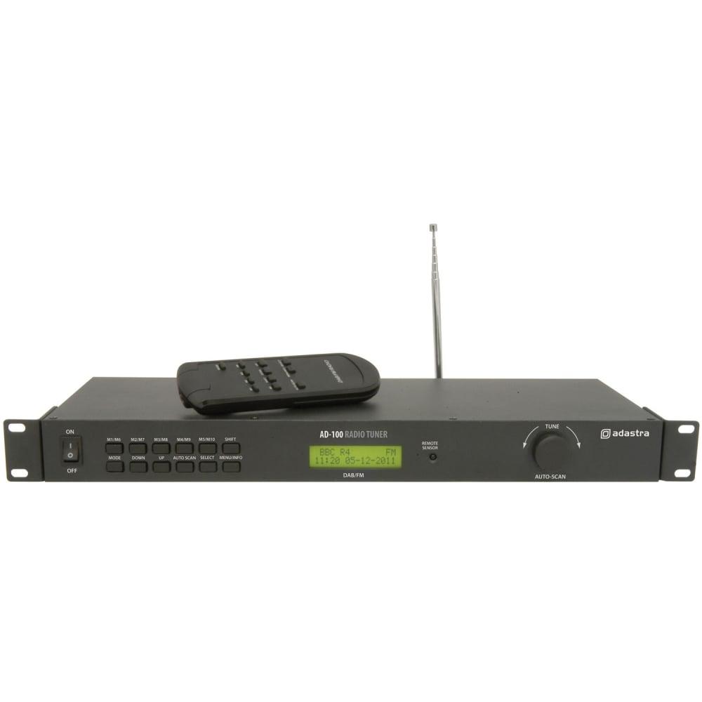 Fm radio tuner with 635cm (25) full range speaker usb port and sd slot aux input li-ion battery and lanyard