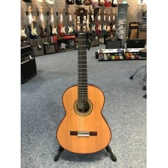 "Admira 4/4 Classical Guitar ""A25"" Handcrafted 