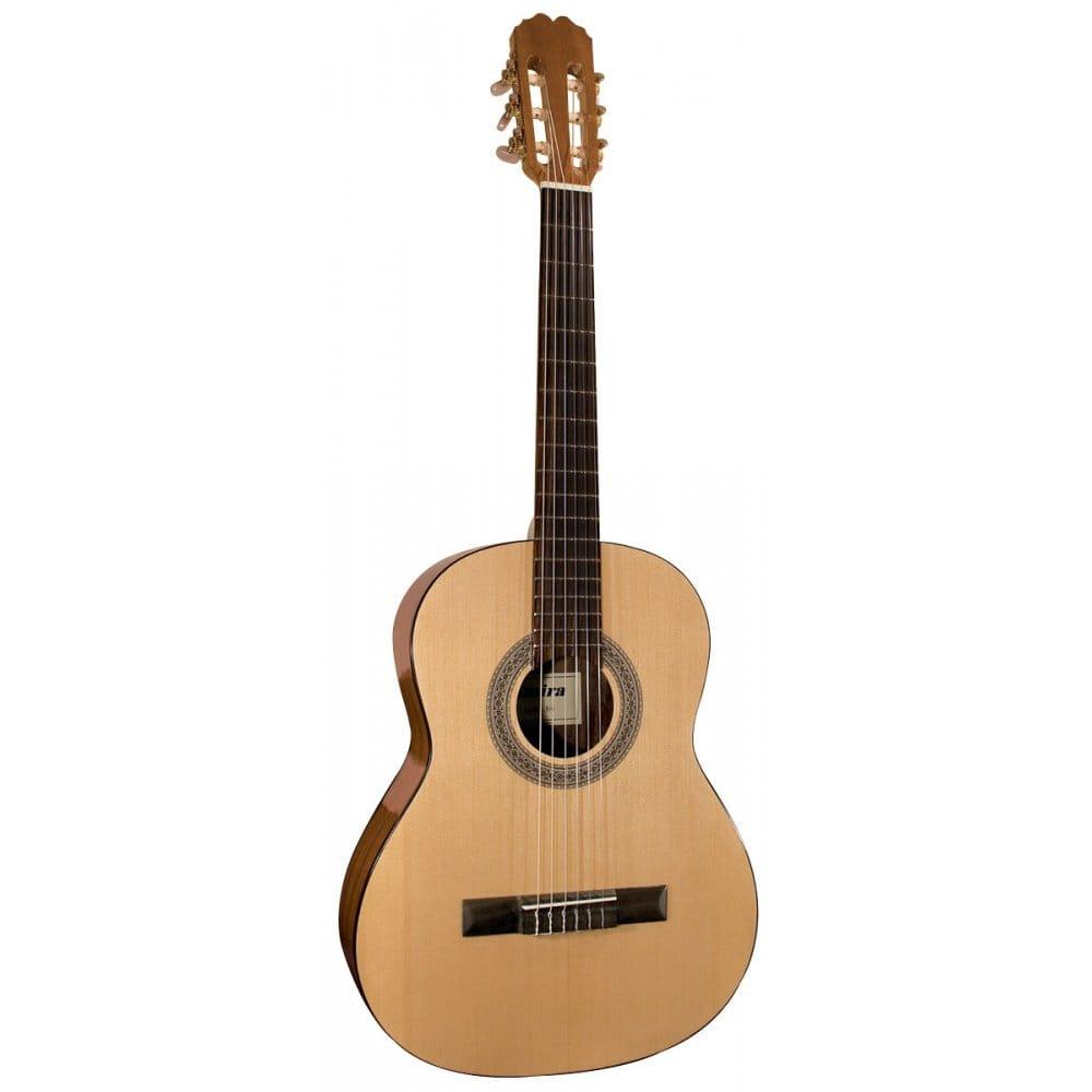 Admira alba guitar 1 2 adm050 for Guitarra admira