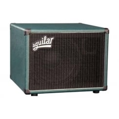 "Aguilar Bass Speaker Cabinet DB Series 12"" Monster Green"