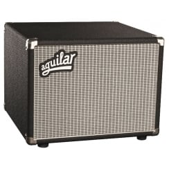 Aguilar Bass Speaker Cabinet DB Series 1x12 No Tweeter Black