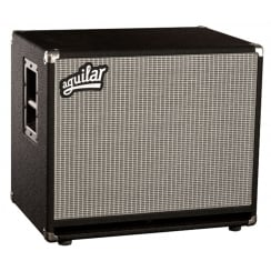 Aguilar Bass Speaker Cabinet DB Series 1x15, Classic Black