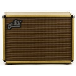 Aguilar Bass Speaker Cabinet DB Series 2x10 Boss Tweed