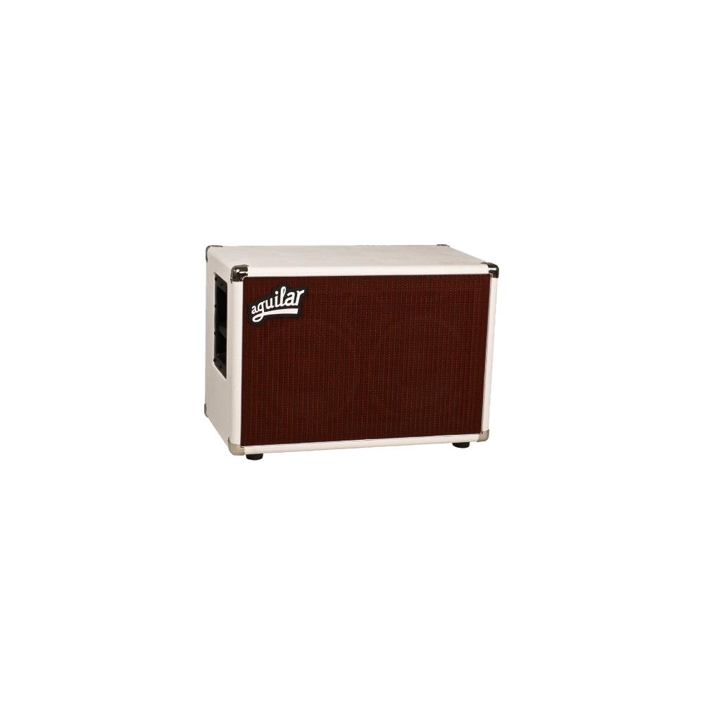 Bass Speaker Cabinet DB Series 2x10 White Hot