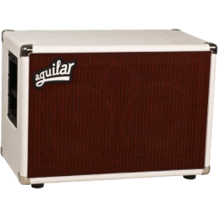 Aguilar Bass Speaker Cabinet DB Series 2x10 White Hot