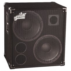 Aguilar Bass Speaker Cabinet GS Series 2x12