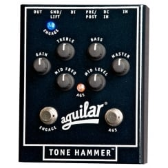 Aguilar Tone Hammer Preamp Direct Box | APTH