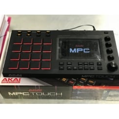 Akai MPC Touch Music Production Controller | Ex Display