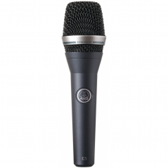 AKG C5 Dynamic Stage Vocal Microphone