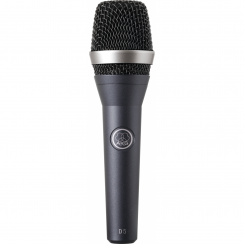 AKG D5 Dynamic Stage Vocal Microphone
