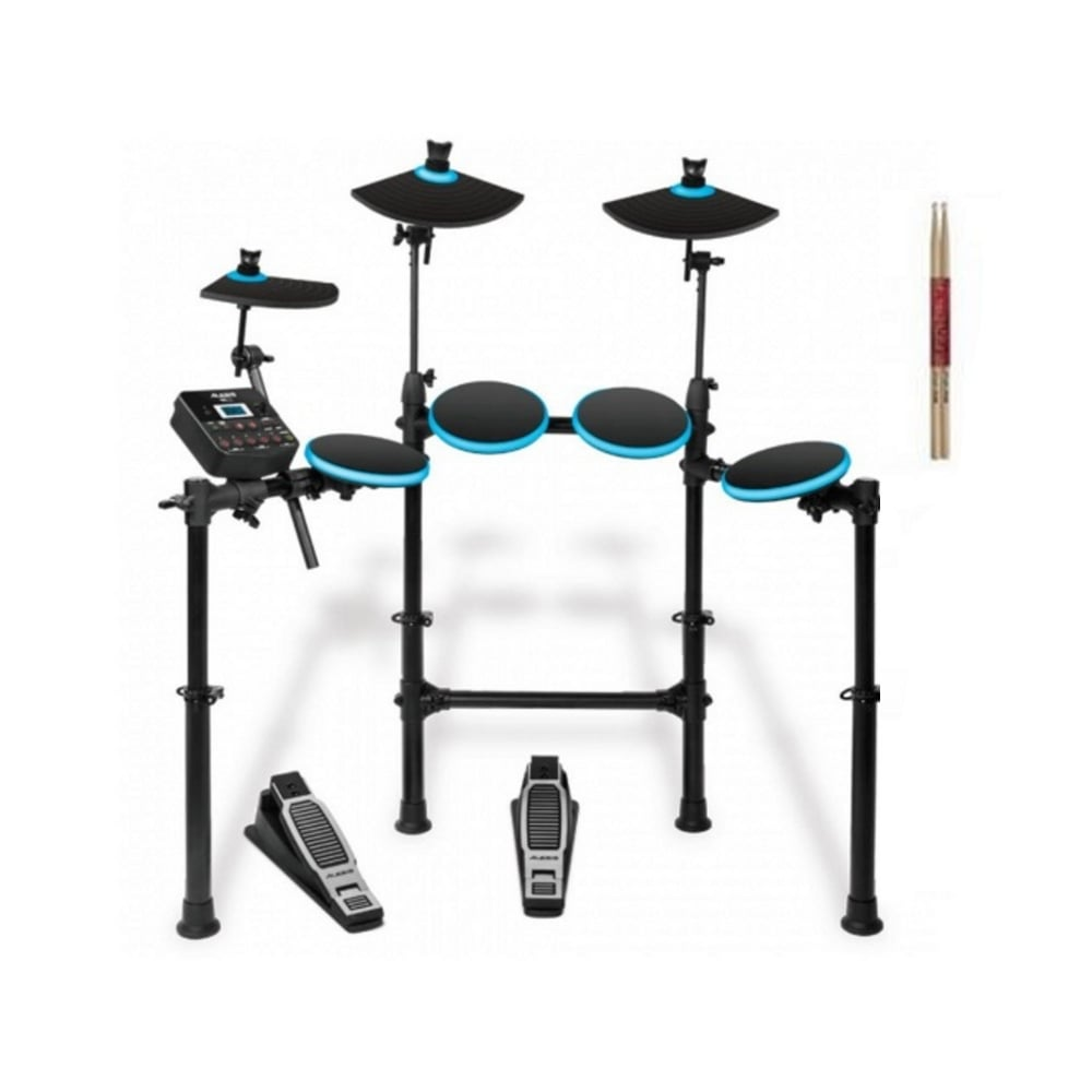 alesis dm lite digital drum kit from rimmers music. Black Bedroom Furniture Sets. Home Design Ideas