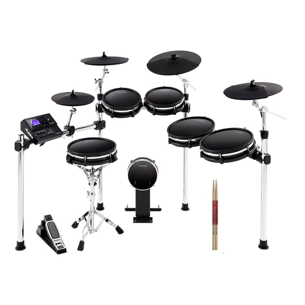 Alesis DM10 MK2 Pro Electric Drum Kit With Mesh Heads