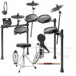 Alesis Digital Drum Kits available at Rimmers Music
