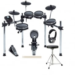 Electric Drum Kits & Digital Drums UK | Rimmers Music