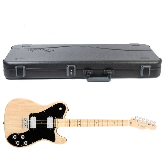 American Pro Telecaster | Deluxe Shawbucker | Maple Fingerboard | Natural