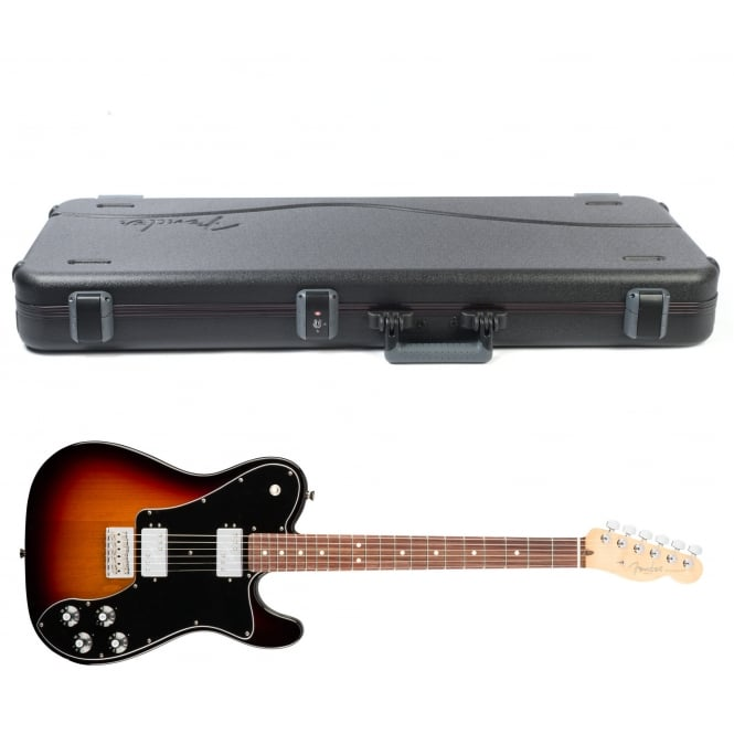 American Pro Telecaster | Deluxe Shawbucker | Rosewood Fingerboard | 3-Color Sunburst