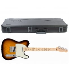 Fender American Pro Telecaster | Maple Fingerboard | 2-Color Sunburst