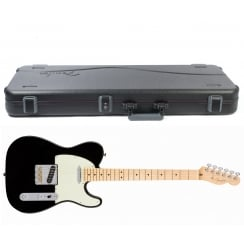 Fender American Pro Telecaster | Maple Fingerboard | Black