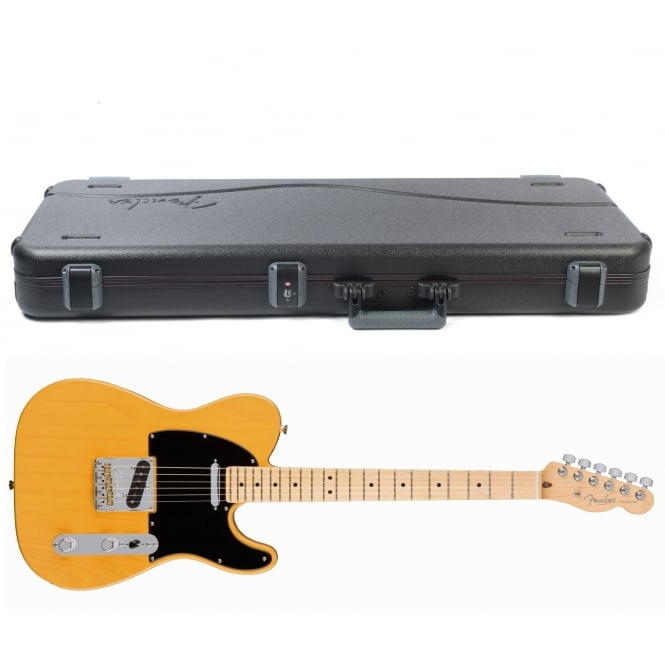 American Pro Telecaster | Maple Fingerboard | Butterscotch Blonde