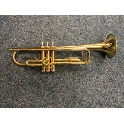 Antigua Wind Antigua Vosi TR2561LQ Trumpet | Ex Display