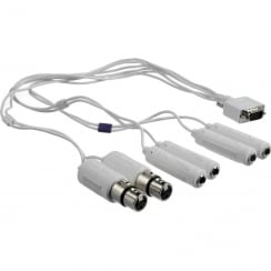Apogee Duet Classic (FireWire) Breakout Cable