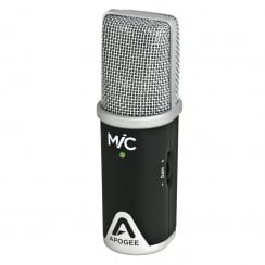 Apogee MiC 96K | Professional Microphone for GarageBand on iPad, iPhone and Mac