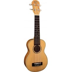 Barnes and Mullins Ukulele Soprano. The Gresse | BMUK2S