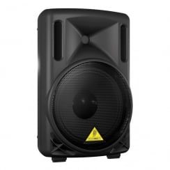 "Behringer B210D Eurolive 10"" Active Speaker Cabinet (Colour Black)"