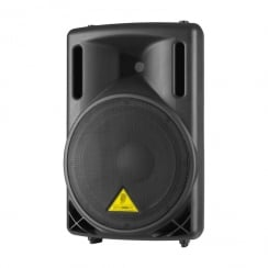 "Behringer B212XL Eurolive 12"" Speaker Cabinet (Colour Black)"