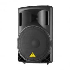 "Behringer B215XL Eurolive 15"" Speaker Cabinet (Colour Black)"