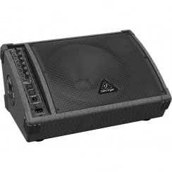 "Behringer EUROLIVE F1220D 250-Watt Monitor Speaker System with 12"" Woofer"