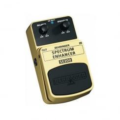 Behringer SE200 Spectrum Enhancer Guitar Effects Pedal