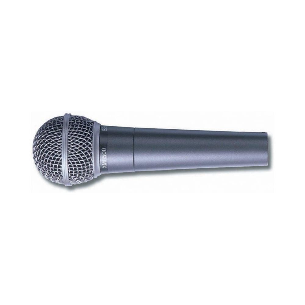 Behringer Dynamic Microphone Xm8500 : behringer xm8500 ultravoice dynamic handheld microphone 600 ohm from r ~ Hamham.info Haus und Dekorationen