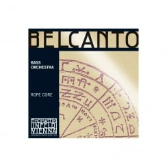 Belcanto Double Bass C Extension | BC64C