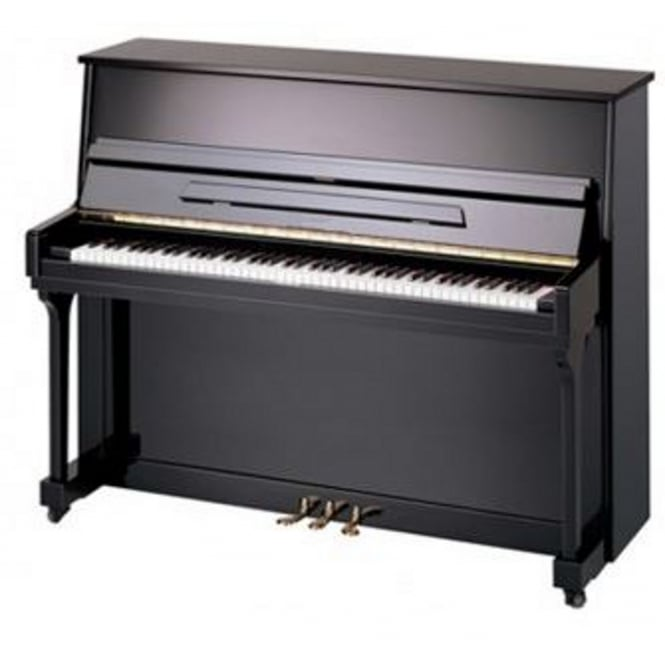 Bentley 115BP Acoustic Upright Piano