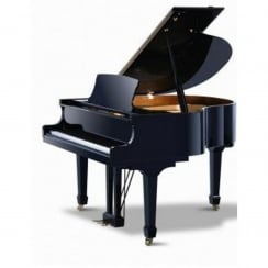 Bentley GP148 Acoustic Grand Piano Polished Ebony