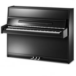 Bentley UP112 PE Acoustic Piano